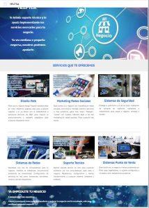 Servicio-web-page