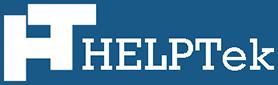 HELPTEK logo